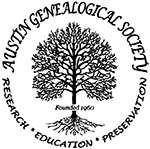 Austin Genealogical Society